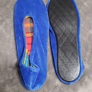 isotoner Shoes - Isotoner Slipper Bundle